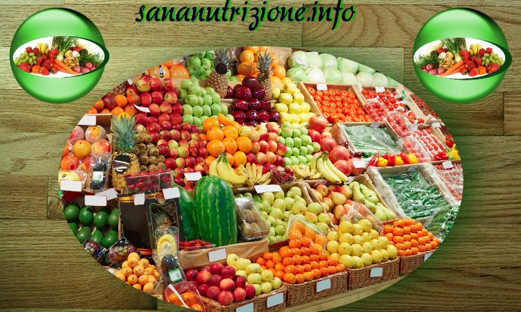 Frutta e verdura come consumarne cinque sette porzioni al giorno.