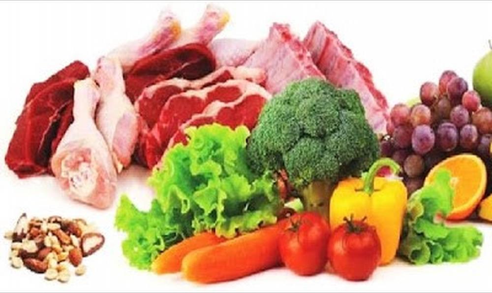 Carne rosse insaccati  e tumori nei tempi moderni