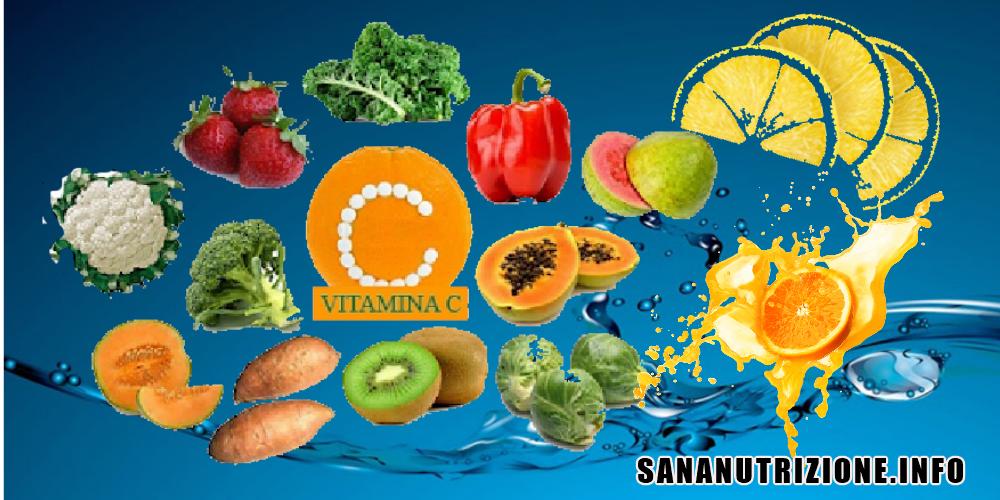 La grande bugia sulla vitamina C.