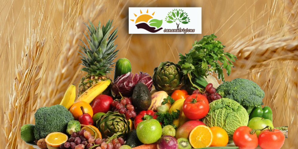 Bio o non bio frutta e verdura al naturale o con