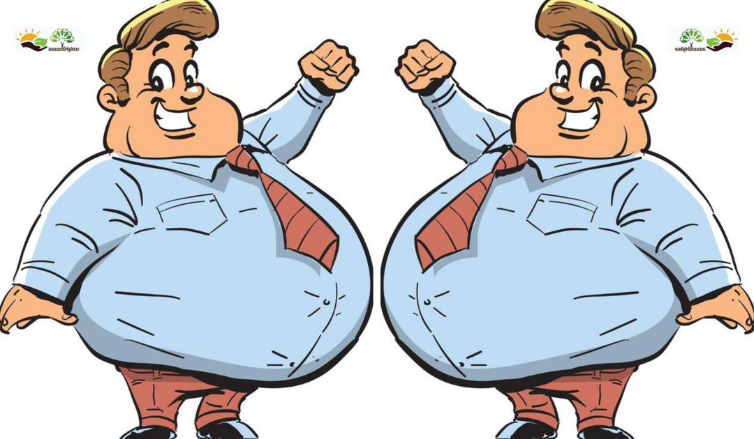 Obesità infantile e alimentazione.